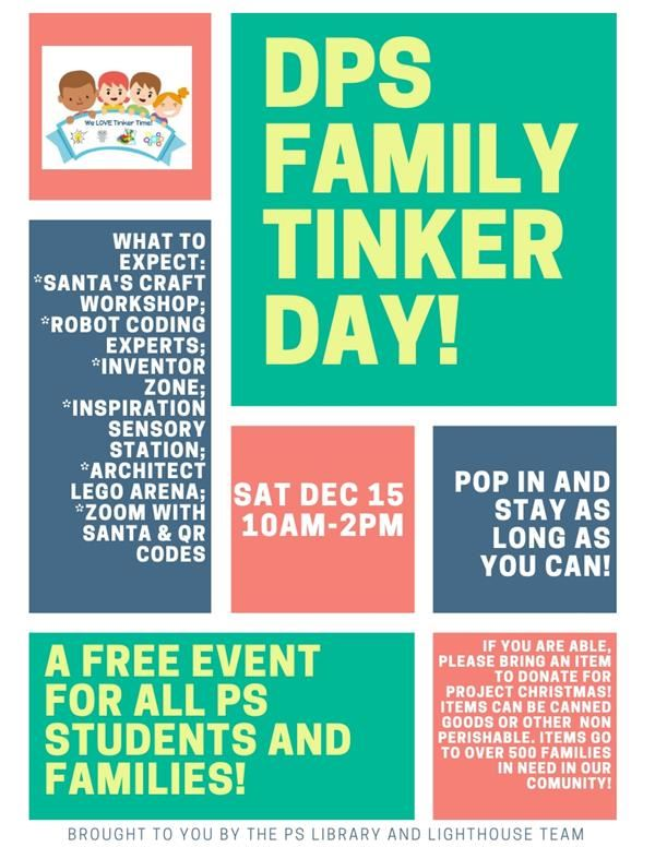 Tinker Day
